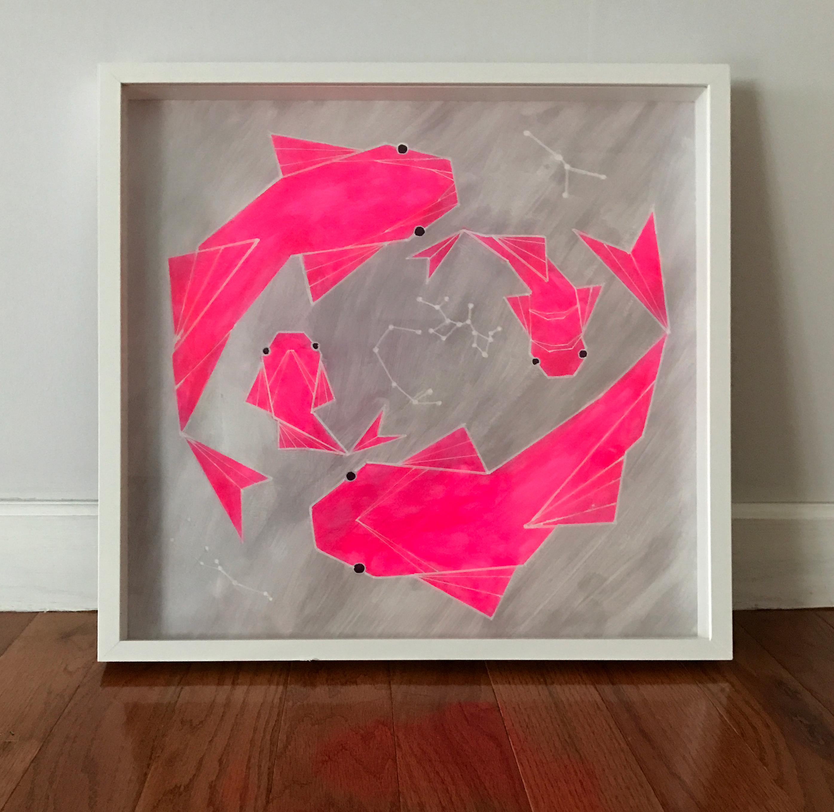 GeoFish_Painting